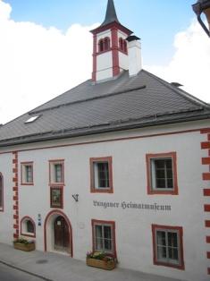 Lungauer Heimatmuseum Tamsweg